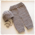 newborn-set-brown_with_bonnet