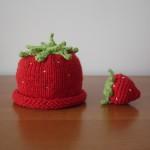 newborn-strawberry